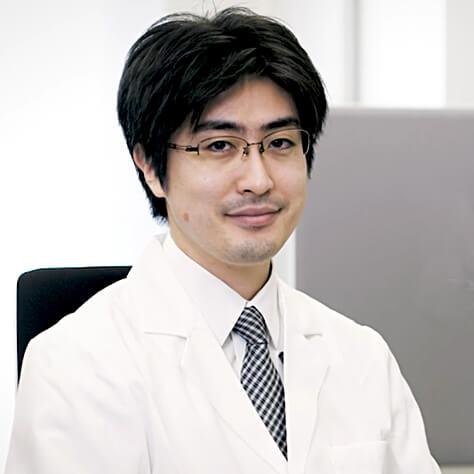 先端医療科医員 佐藤潤